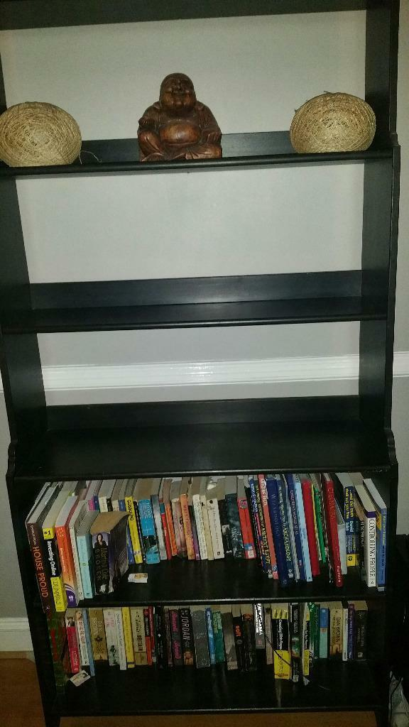 Ikea living room storage unit and buy sale and trade ads for Complete living room sets with tv