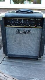 Guitar Practice Amps-Fully Working-£15.00 each