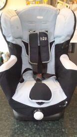 Bebe comfort car seat
