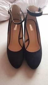 Size 6 Primark heels