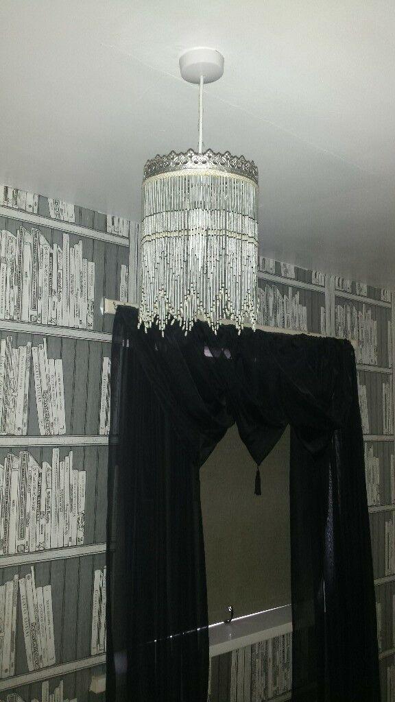 light shade / lamp shade