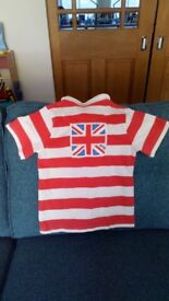 Kite t shirt age 4 good quality never worn