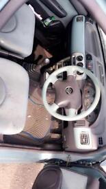Nissan Micra Activ