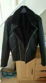 Zara Men Jacket small