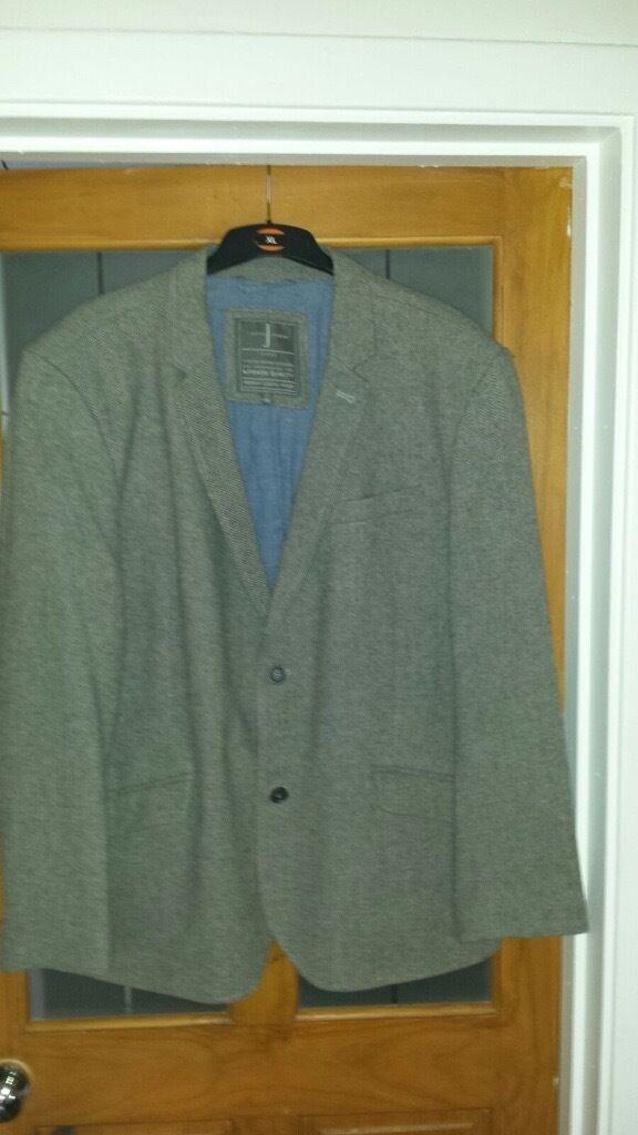 Jasper conran jacket £40