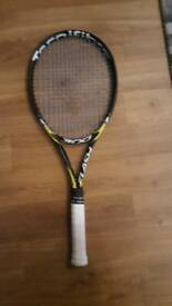 Tecnifibre Flash 300 Virtually New!