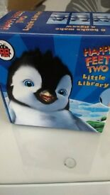 Ladybird Happy Feet Board Books, Boxed set of 6