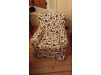 Armchair, IKEA Jennylund