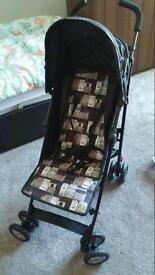 Mothercare Nanu buggy or stroller