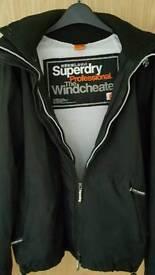 Mens Superdry Windcheater jacket