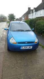Ford KA Collection - Blue