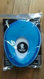 Brand new Tippitoes Toilet Trainer Seat
