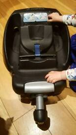 Maxi cosi easyfix cat seat base