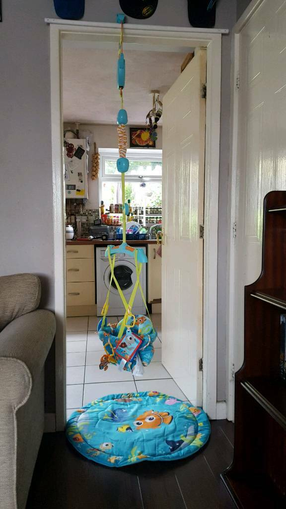 baby toddler bouncer.