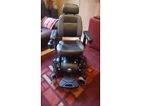 Days health care electric wheelchair