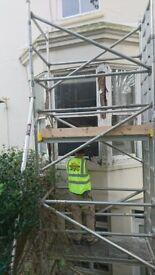 Sash Window Repair and Renovation