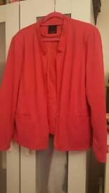 Debnehams jacket