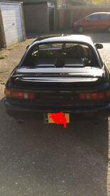 Mr2 turbo swappp Ford Fiesta/family car