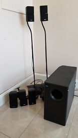 Bose Acoustimass 15 Home Theater Speaker Suystem