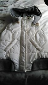 New Look Girls padded Gillet