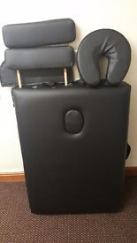 Portable Massage table (Massage Imperial)