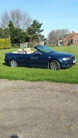 BMW 318 SE Auto