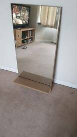 Next Wall Mirror for sale