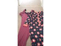 2x onesies