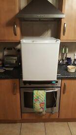 Mini Freezer exellent condition 3mths old.