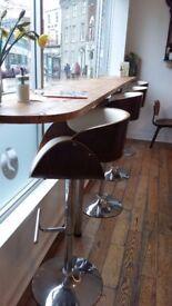 Cafe/Coffee Shop Lease for Sale - Norwich City Centre