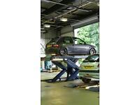 Saxo vtr full restoration car