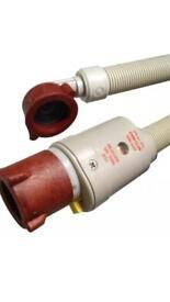 High pressure anti kink filtered washing machine/ Dishwasher fill hoses