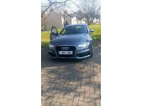 PCO LICENSED AUDI A6 S LINE FOR HIRE/RENT UBER READY!!! £226 PER WEEK