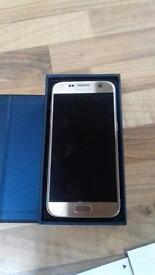Samsung S7 for sale