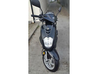 SYM SIMPLY 50CC - SMART RUNNER