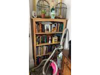 John Lewis book shelf