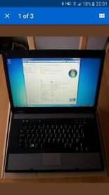 Dell e5510 i5 4gb ram 250gb hdd win 7