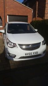 Vauxhall Viva 1l - White- free road tax - immaculate condition