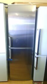 SIEMENS fridge freezer, new Ex display