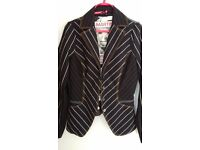 Ladies lovely St-Martins dress jacket