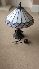 Decorative table lamp