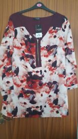 Size 18 'yours' top brand new