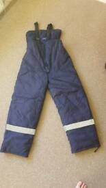 Portwest large thermal bottoms
