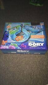 Finding dory marine playset brand new