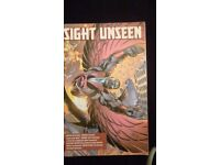 Marvel's Sight Unseen Annual 2005