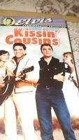 Elvis vhs - Kissing Cousins