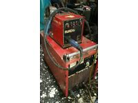 Murex Transmig 300 (and other welding/milling equipment)