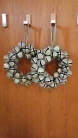 Bell wreaths