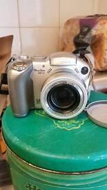 Canon powershot s2 is camera