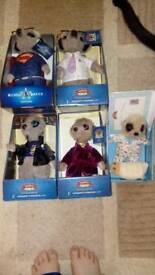 Collection of meerkats toys compare the market